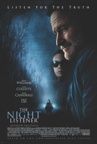 The Night Listener Movie Review