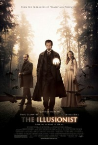 The Illusionist Movie Review