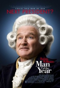 Man of the Year Movie Review