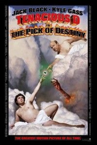 Tenacious D in The Pick of Destiny Movie Review