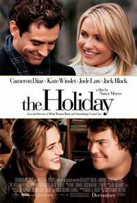 The Holiday Movie Review