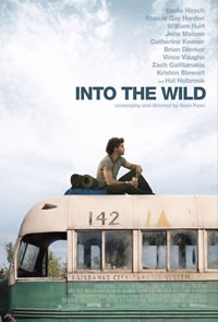 Into the Wild Movie Review