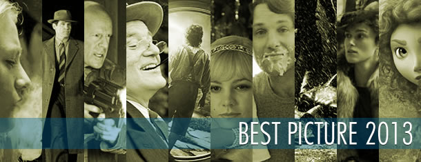 25 Potential 2013 Best Picture Oscar Contenders