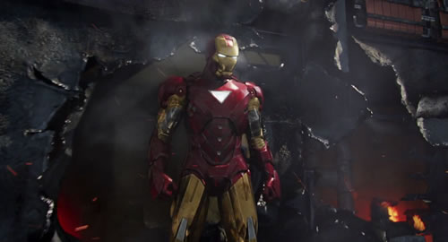 Two More 'Avengers' TV Spots Suit Up - ComingSoon net