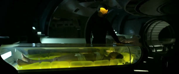 Prometheus three minute extended international trailer