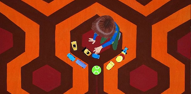 Room 237 movie review