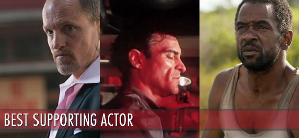 Early List of 2013 Best Supporting Actor Oscar Contenders
