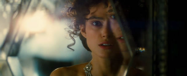 Anna Karenina movie trailer 2012