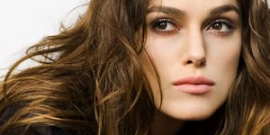 Keira Knightley for Jack Ryan