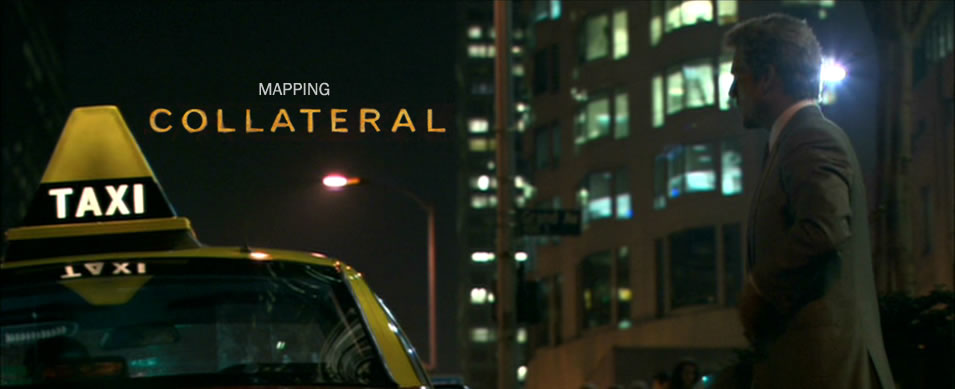 Mapping Collateral