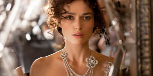 Anna Karenina TIFF review
