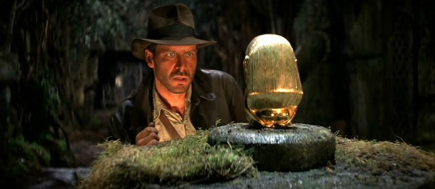 Raiders of the Lost Ark picture