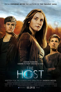 The Host : Poster
