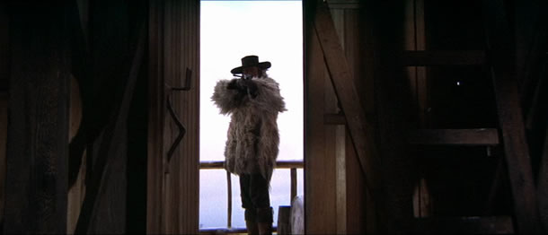 Hugh Millais in McCabe & Mrs. Miller