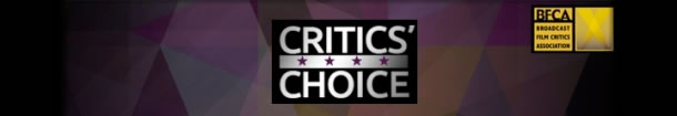 2013 Critics Choice Awards