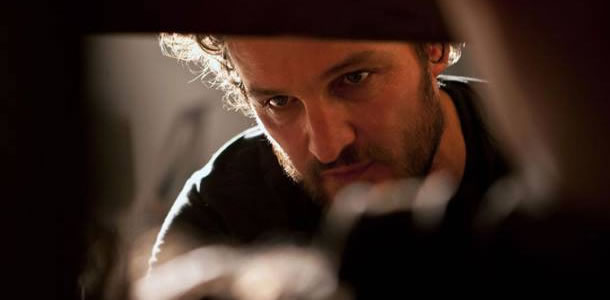 Jason Clarke in Zero Dark Thirty