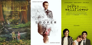 2013 Writers Guild Nominations