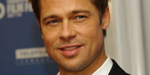 Brad Pitt cast in Twelve Years a Slave