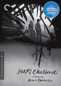 Ivan's Childhood (Criterion Collection) review