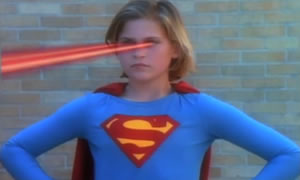 Joaquin Phoenix in Superboy