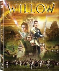 Willow (Blu-ray / DVD Combo)