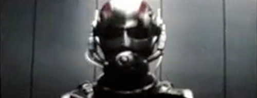 Ant-Man test footage