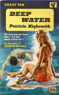 Adrian Lyne to Direct Adaptation of Patricia Highsmith Deep Water