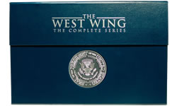 West Wing Complete Collection Sale