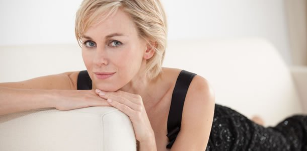 Diana movie trailer Naomi Watts