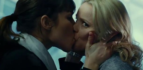 Passion Trailer, Starring Rachel Mcadams And Noomi -7748