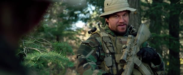 Lone Survivor trailer