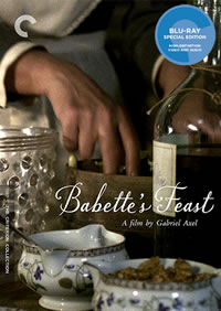 Babette's Feast (Criterion Collection) Blu-ray Review