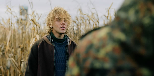 Tom at the Farm movie review