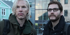 The Fifth Estate TIFF review