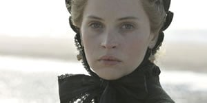 The Invisible Woman TIFF review