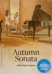 Autumn Sonata (Criterion Collection) Blu-ray Review