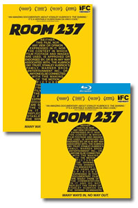 Room 237 on DVD Blu-ray today