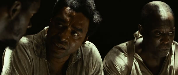 12 Years a Slave clip and release cities
