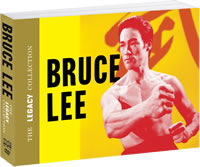 Bruce Lee Legacy Collection [Blu-ray]