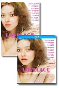 Lovelace on DVD Blu-ray today