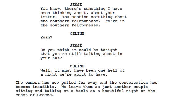 Download the Before Midnight screenplay