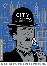 City Lights (Criterion Collection) Blu-ray Review