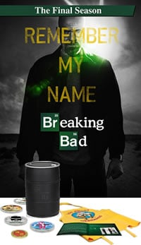 Breaking Bad: Final Season & Complete Series