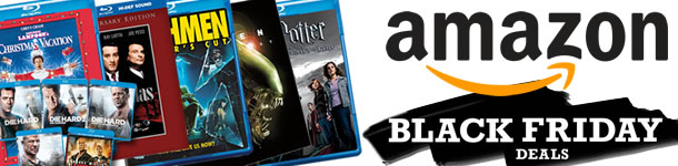 Amazon Black Friday and Cyber Monday 2013 Deals