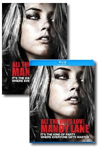 All the Boys Love Mandy Lane on DVD Blu-ray today