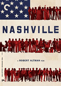 Nashville (Criterion Collection) on DVD Blu-ray today