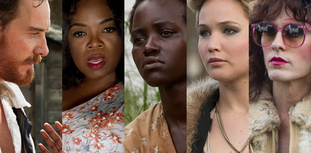 Updated 2014 Oscar Predictions: Best Supporting Actor and