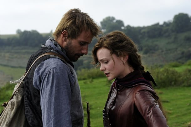 Far from the Madding Crowd pictures
