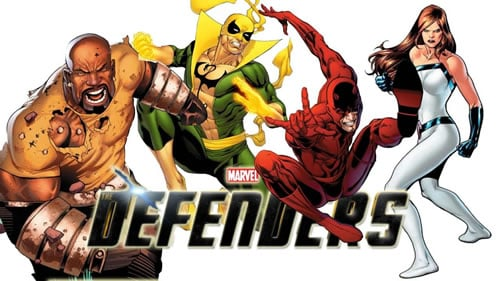 Marvel's The Defenders coming to Netflix