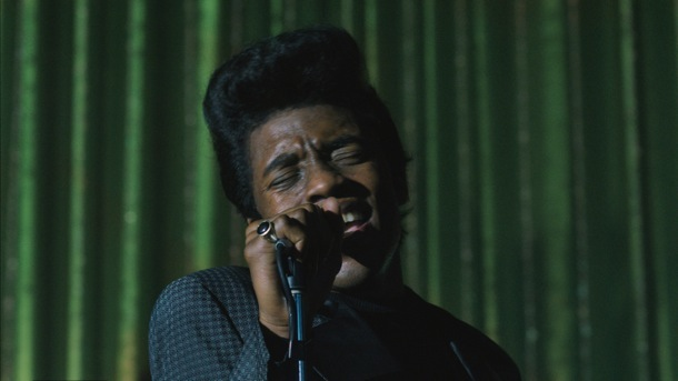 Get on Up movie trailer